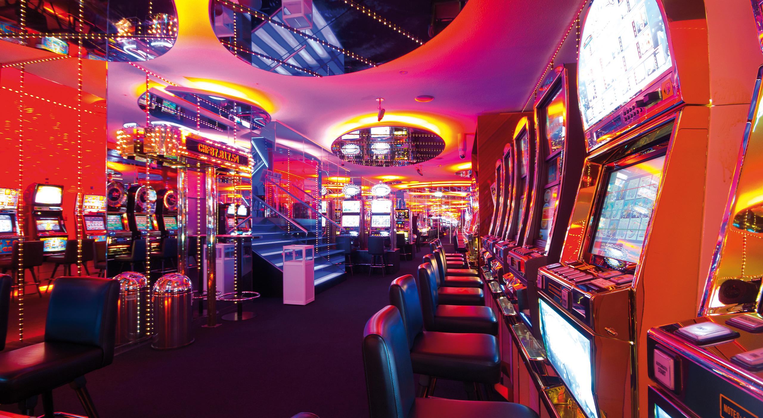 Grande Casino As
